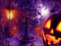 totally scary halloween wallpapers travelization