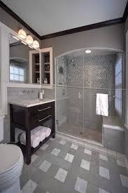 bathroom crown molding ideas gray bathroom the crown molding 30 bathroom shower