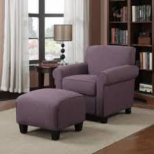 Purple Accent Chair Accent Chairs Purple Living Room Chairs Shop The Best Deals For
