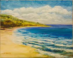 annie strack news new paintings with grumbacher oils