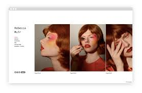makeup artist portfolios how to build a makeup artist portfolio 20 muas to inspire you