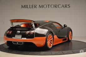 8 bugatti veyron for sale on jamesedition
