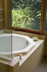 4 Foot Bathtub Japanese Style Soaking Tubs Catch On In U S Bathroom Decor
