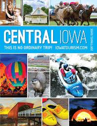 Iowa travel and tourism images Central iowa tourism region png