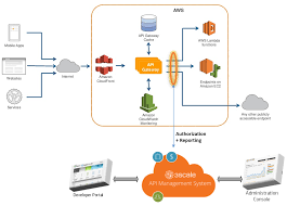 3scale sets example by augmenting the amazon api gateway with