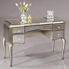 mirrored desk copycatchic
