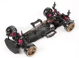 Jual Drift rc car 篏 elektrik 篏 3racing d4 awd 1 10 drift car kit 窶 toko