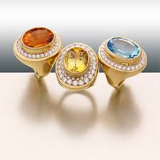 color stone rings images Barbara westwood colored stone rings jpg