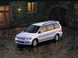 mitsubishi wagon mitsubishi space wagon 2588784