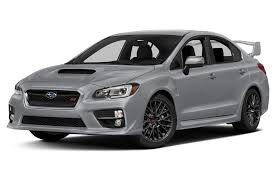 subaru white 2016 2016 subaru wrx sti new car test drive