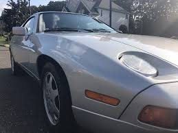 porsche 928 1988 porsche 928 s4 5 speed u2013 68k miles with coa second daily
