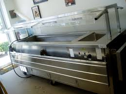 restaurant buffet tables for sale salad bar buffet with steam well perfect for hotels restaurants