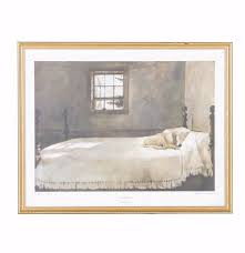 master bedroom by andrew wyeth mattress