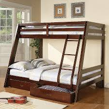 King Bunk Bed Bunk Beds Bassett Furniture Bunk Beds King Size Bunk Bed