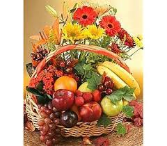 fruit flower arrangements fruit baskets to dunellen nj stanley s fruit baskets south