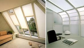 store pour bureau interieur store d intérieur conception d espaces de travail et mobilier de
