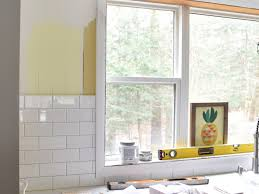 100 kitchen subway tile backsplashes kitchen subway tile