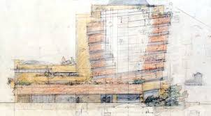 lloyd wright 2d and arches on pinterest frank wrights frederick c