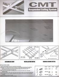 cmt suspended ceiling system philippines