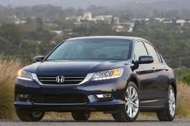 2013 honda accord trim level comparison autotrader