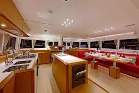 Jans Awnings Jans Felion Crewed Power Yacht Charter British Virgin Islands