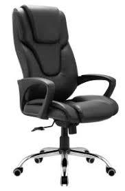 fauteuil bureau en cuir siège de bureau en cuir fauteuil président fauteuil de bureau en