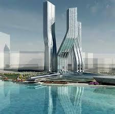architect signature dubai signature towers zaha hadid building e architect