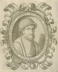 portrait of michelangelo buonarroti posters u0026 prints by jacob bos
