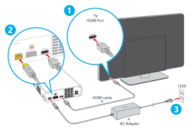 how to connect the wii u to a television nintendo support