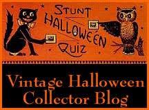 Vintage Halloween Decorations The Vintage Halloween Website Collecting