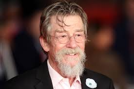 john hurt dead elephant man and harry potter actor dies at 77
