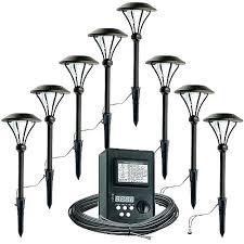 malibu low voltage lighting kits light landscape lighting packages best of low voltage tulip lights