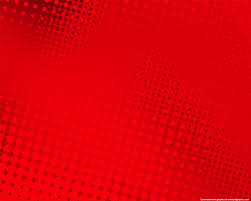 red halftone background psdgraphics