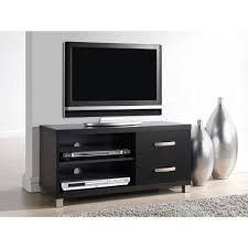 modern tv stand with mount tv stands vig a x grand modern tv stand in black crocodile