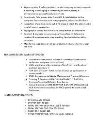 resume sle 2015 philippines sea land surveyor resume land surveyor resume sle 04 yralaska com