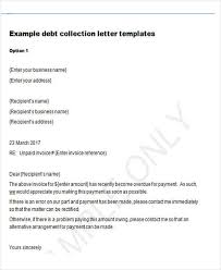 collection letter example 39 demand letter samples attorney