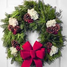 fresh christmas wreaths getting fresh christmas wreaths harbor farm wreaths