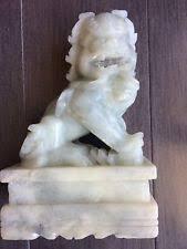 jade lion statue jade lion statue ebay