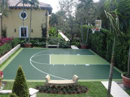 100 backyard basketball court size 6 slam dunk reasons to
