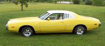 pictures of 1973 dodge charger 1973 dodge charger se for sale