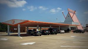 whatabuilding u0027 the evolution of whataburger u0027s architecture
