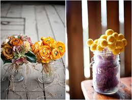 Rustic Mason Jar Centerpieces For Weddings by Lolly Pops In A Mason Jar For Candy Table Not Sure What Is In