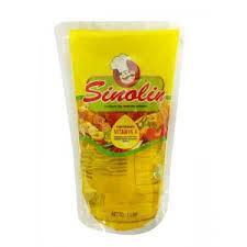 Minyak Sunco 1 Liter majushop minyak goreng sinolin 1 liter pouch