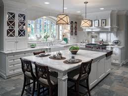kitchen pendant lighting french country square sink seating
