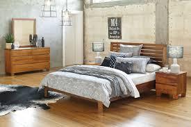 Bedroom Furniture New Zealand Made Riverwood 4 Piece Dresser Suite By Sorensen Furniture Harvey