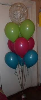 balloon delivery nj birthday bouquets party decorations by teresa