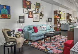 home interior store make yourself at home in kate spade new york s new pop up the