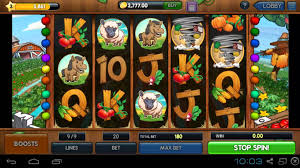 slots for android jackpot slots slot machines android gameplay