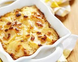 cuisine az tartiflette recette tartiflette savoyarde à la raclette facile