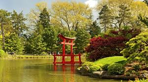 Prospect Park Botanical Garden Botanic Garden In New York City Usa Lonely Planet